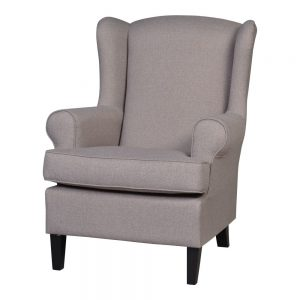 Oorfauteuil Grace Clay