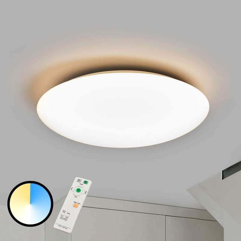 Daria - led-plafondlamp met variabele lichtkleur