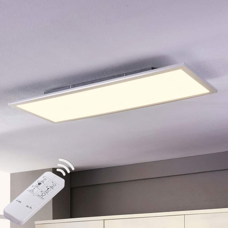 Veranderende lichtkleur - led-plafondlamp Liv