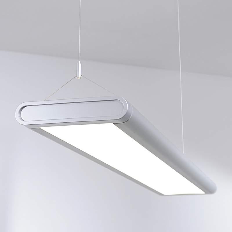 Bureau hanglamp Quirin met heldere LED's