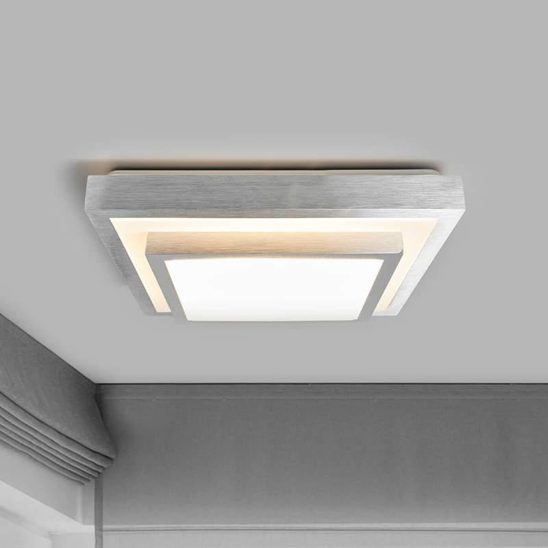 Krachtige LED plafondlamp Huberta