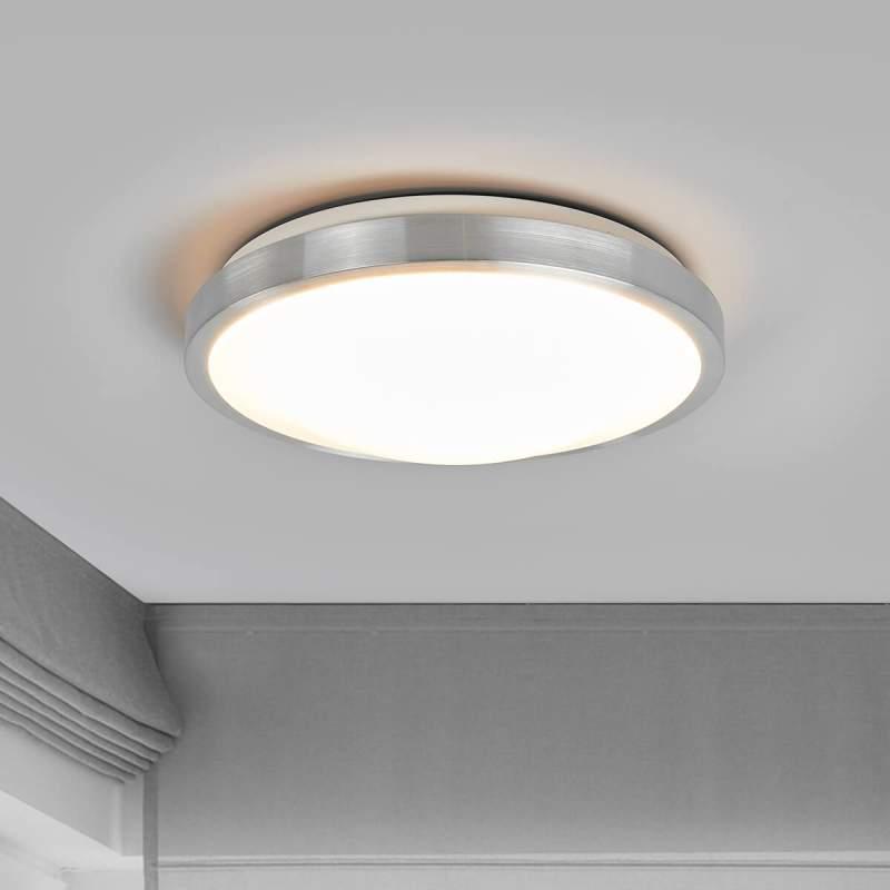 Jasmin - LED plafondlamp in ronde vorm
