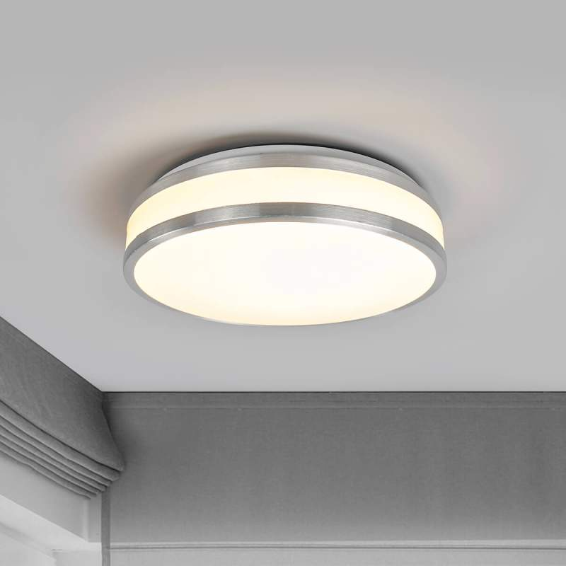 Edona - plafondlamp met heldere LED's