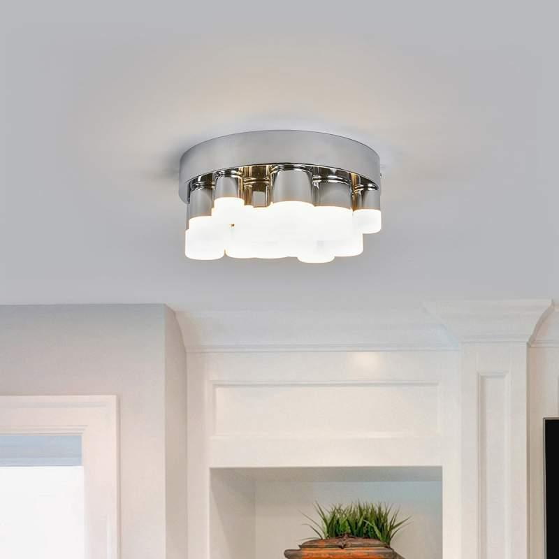 Sabina - helder verlichtende LED plafondlamp
