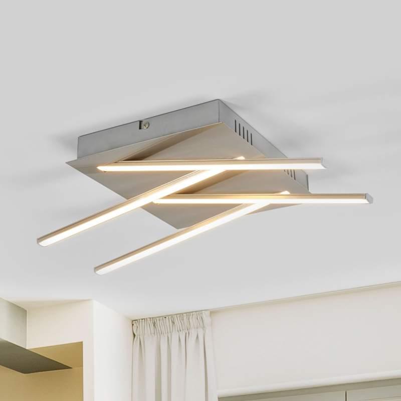 Lenhard - interessante LED plafondlamp
