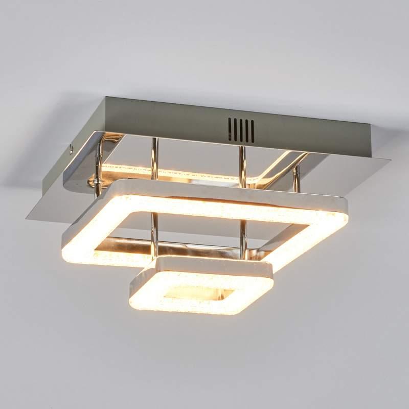 2-traps LED plafondlamp Daron