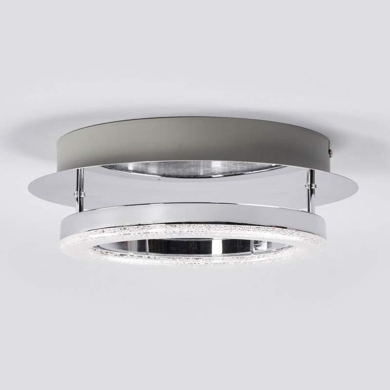 Ronde LED plafondlamp Daron
