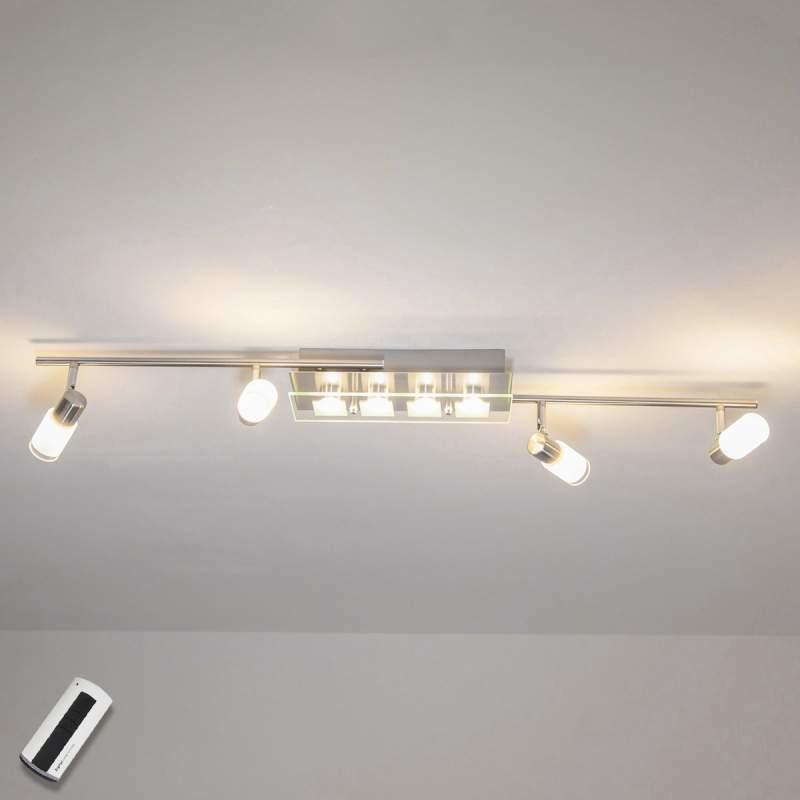 Aantrekkelijke LED-plafondlamp Joleni