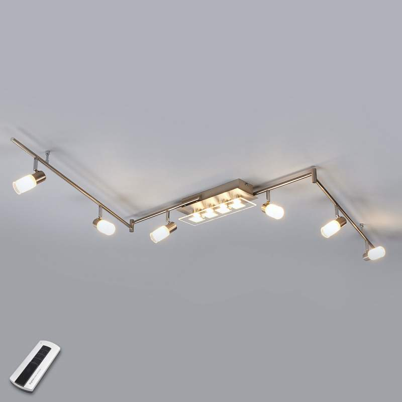 krachtige LED-plafondlamp Joleni
