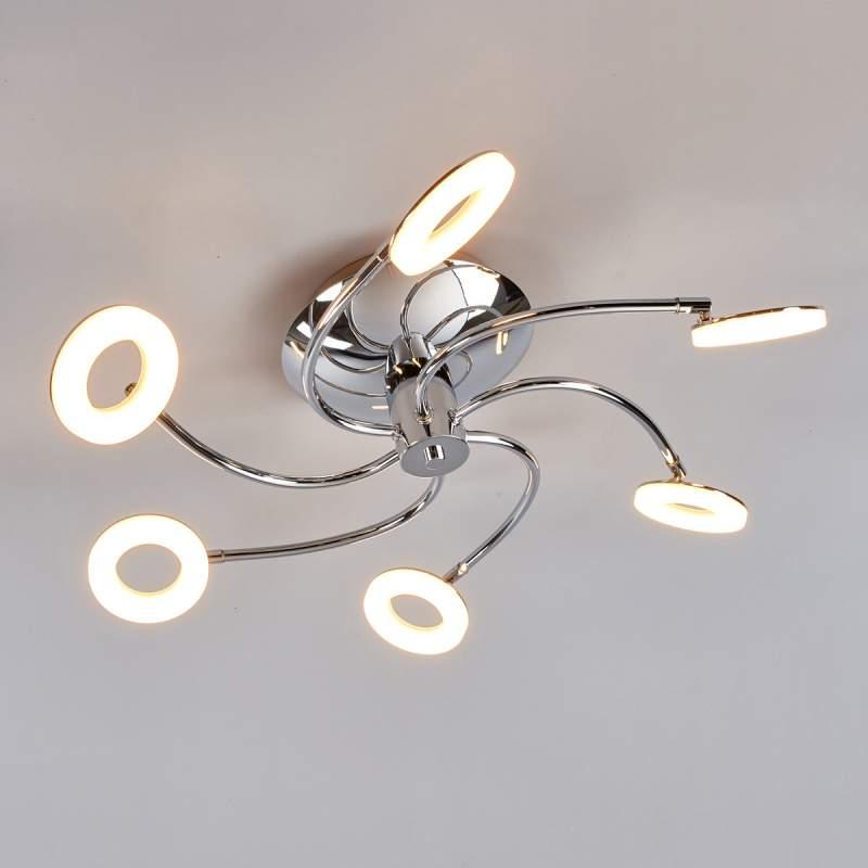 Plafondlamp Ilay met LED-verlichting