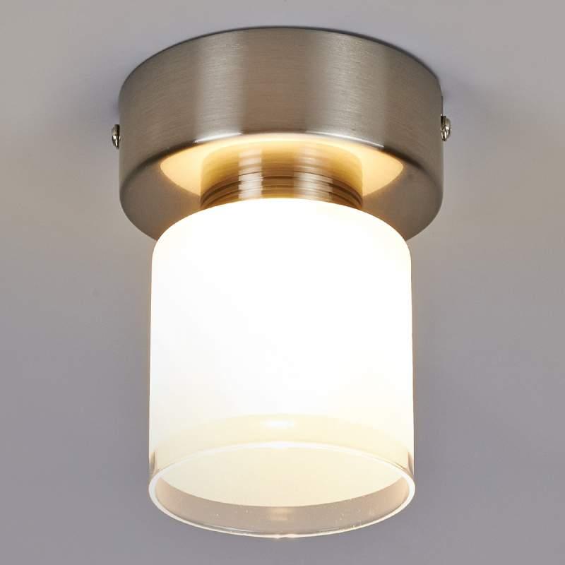 Jos - eenlamps LED-plafondlamp