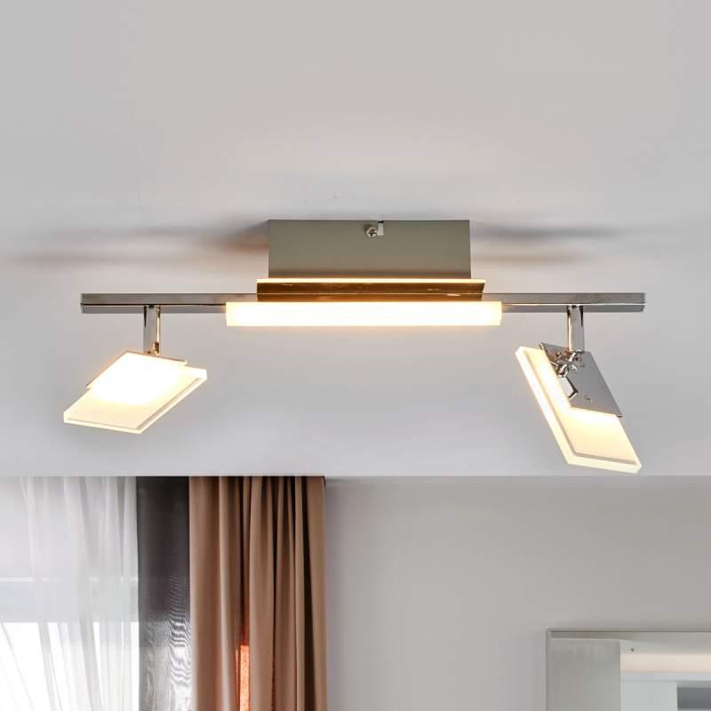 Moderne LED plafondlamp Teda