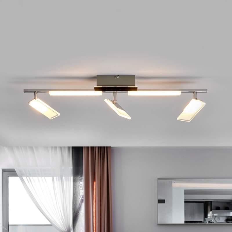 Teda - LED plafondlamp voor moderne interieurs