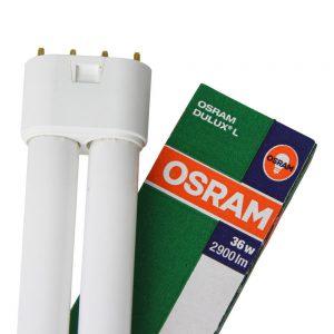Osram Dulux L 36W 840 | Koel Wit - 4-Pin