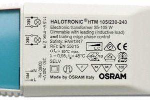 Osram HTM 105VA 230V