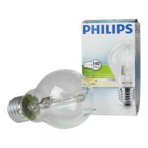 Philips EcoClassic 105W E27 230V A60 Clear