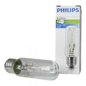 Philips EcoClassic30 105W E27 230V T32 Clear