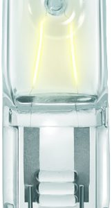 Philips EcoHalo Clickline 28W G9 230V Clear
