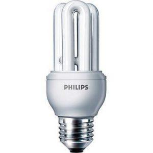Philips Genie ESaver 11W 865 E27 | Daglicht