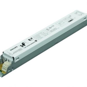 Philips HF-P 258 TL-D III 220-240V for 2x58W
