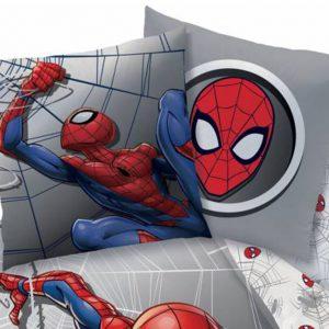 Dekbedovertrek Spider-man Superhero Beddenreus