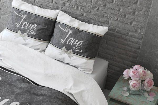 Dekbedovertrek Pure Love Sleeptime