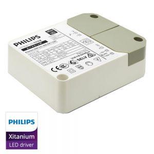 Noxion LED Paneel Standaard 30x120cm 3000K 40W UGR