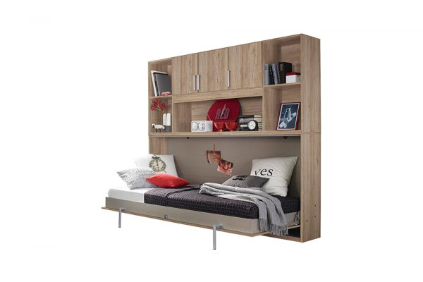 Opklapbed Albero Beter Bed Basic