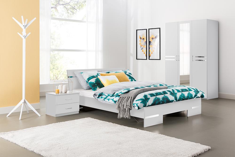 Complete Slaapkamer Arizona Beddenreus