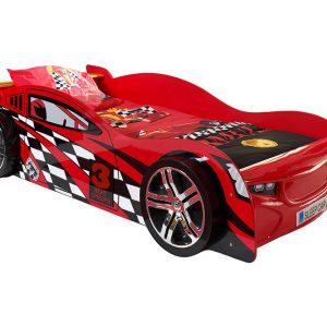 Ledikant Night Speeder Raceauto Vipack