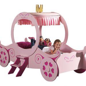 Ledikant Prinses Kate Car Vipack