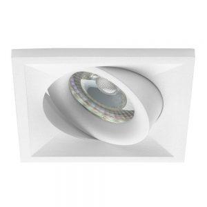 Noxion Spot D-Flex Wit | incl. GU10 Fitting