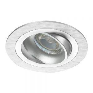 Noxion Spot Logic Aluminium | incl. GU10 Fitting