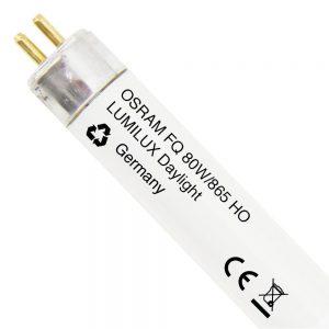 Osram FQ HO 80W 865 Lumilux   145cm - Daglicht
