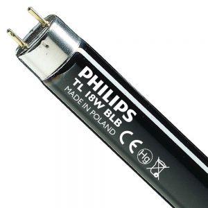 Philips TL-D 18W BLB Blacklight Blue (MASTER) | 59cm