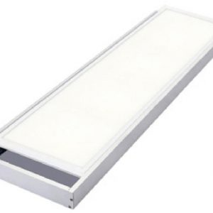Noxion LED Paneel 30x120cm Kit voor Opbouwmontage