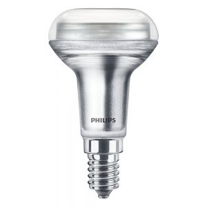 Philips CorePro LEDspot E14 Reflector R50 4.3W 827 36D | Extra Warm Wit - Dimbaar - Vervangt 60W