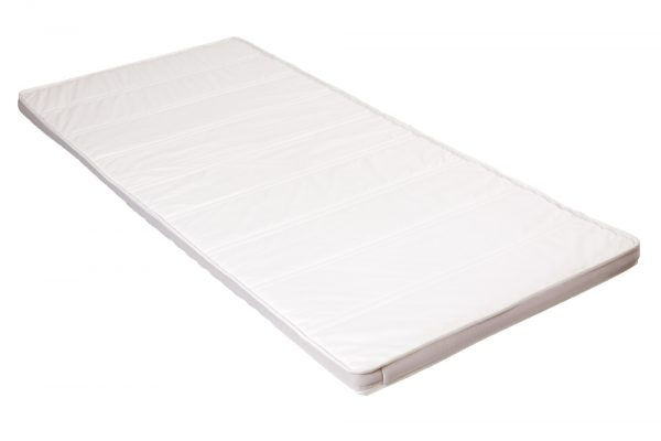 Polyether Topmatras Topperpakker Beddenreus