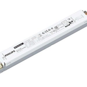 Philips HF-P 118/136 TL-D III 220-240V 50/60 Hz for 1x18W & 1x36W