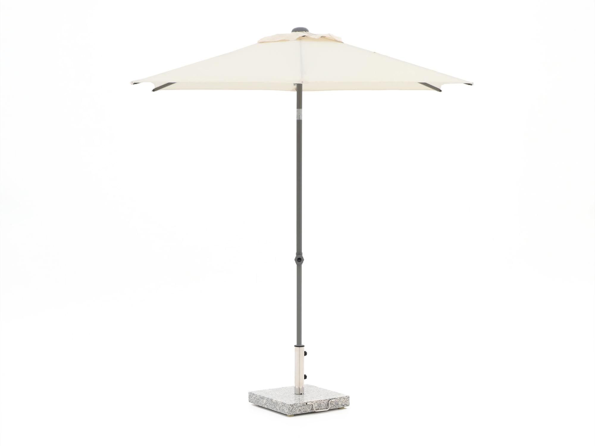 Shadowline Push-up parasol 210x150cm - Laagste prijsgarantie!