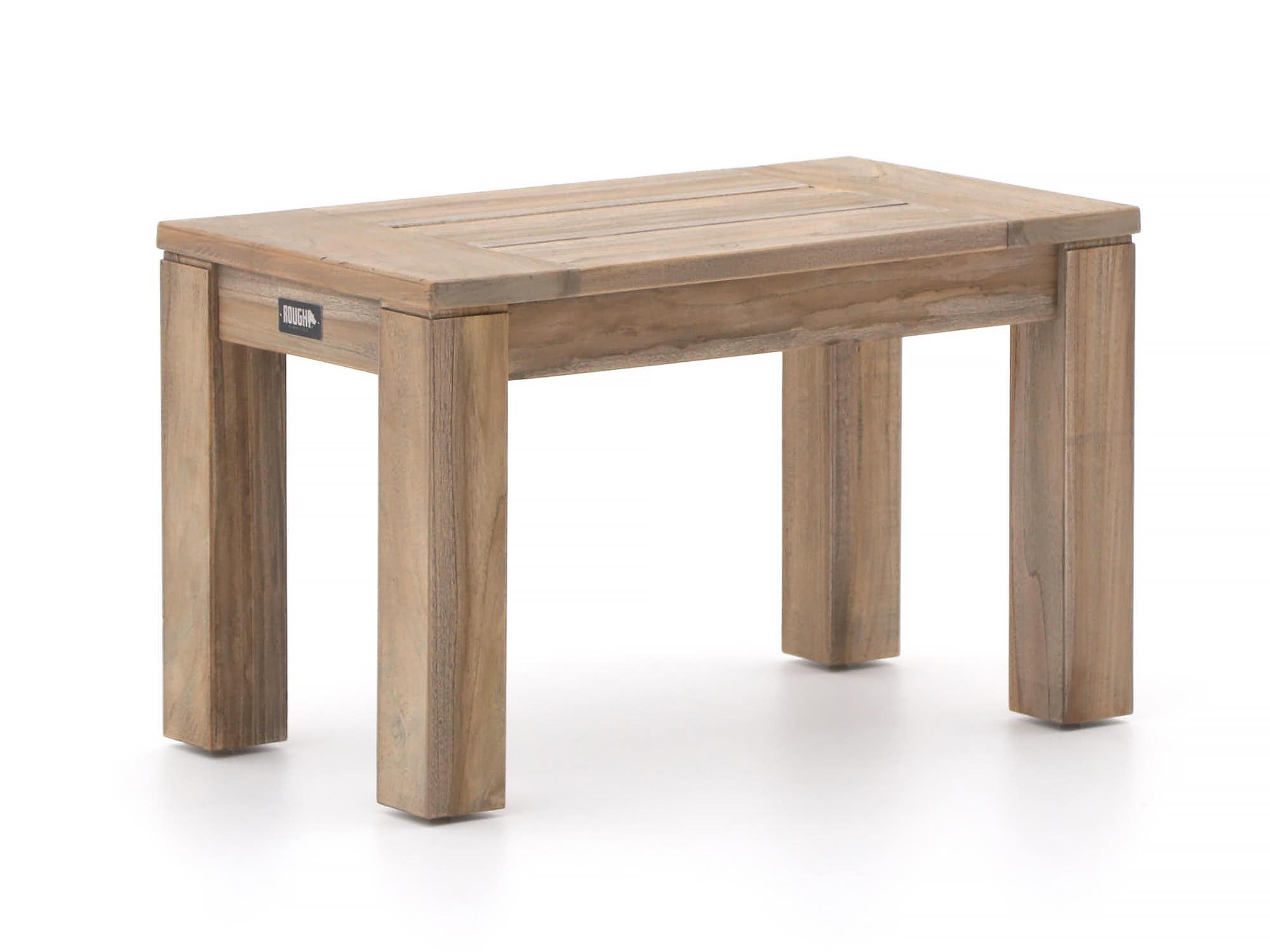 ROUGH-X picknickbank 75x42x45cm - Laagste prijsgarantie!