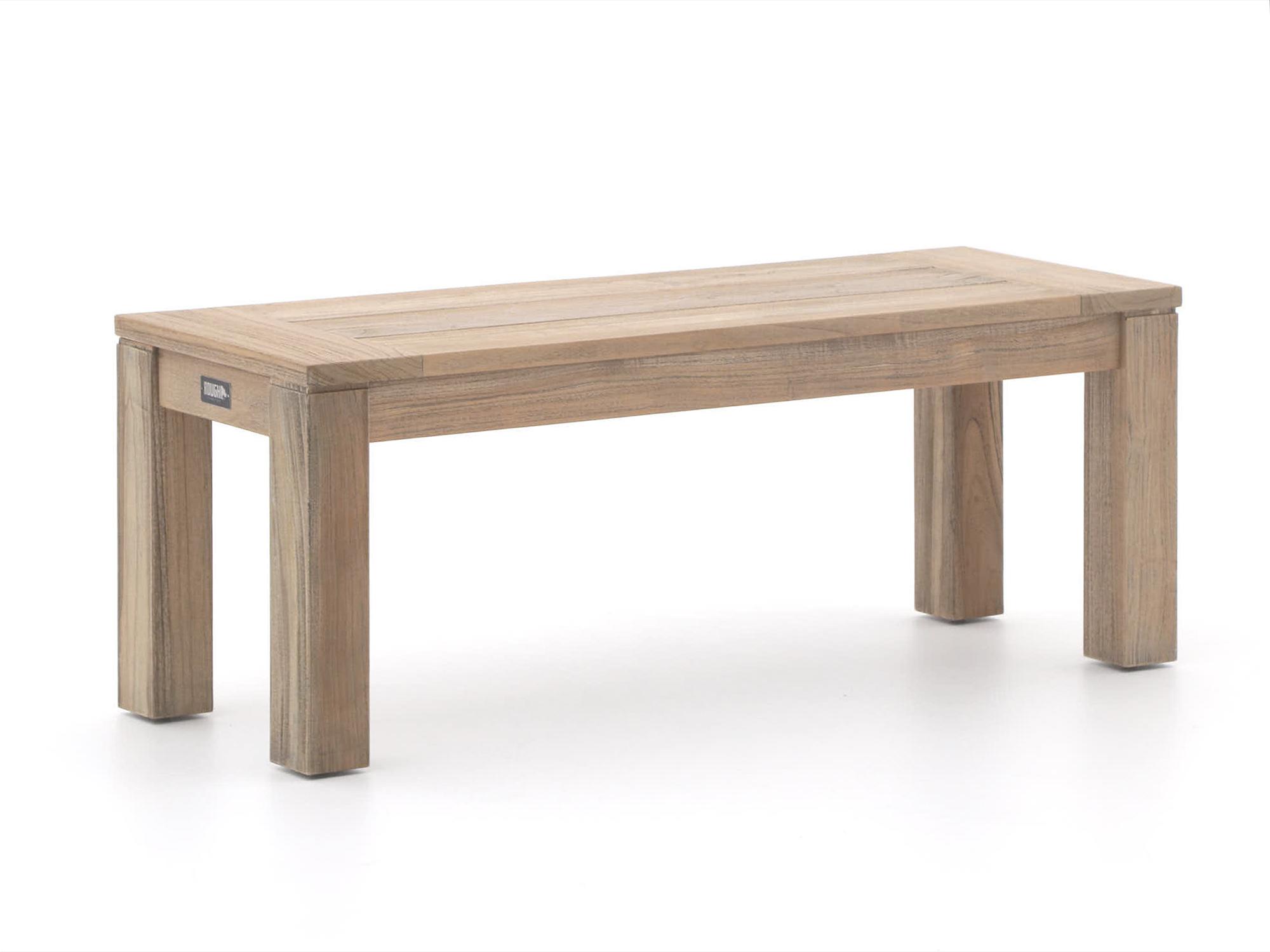 ROUGH-X picknickbank 120x42x45cm - Laagste prijsgarantie!