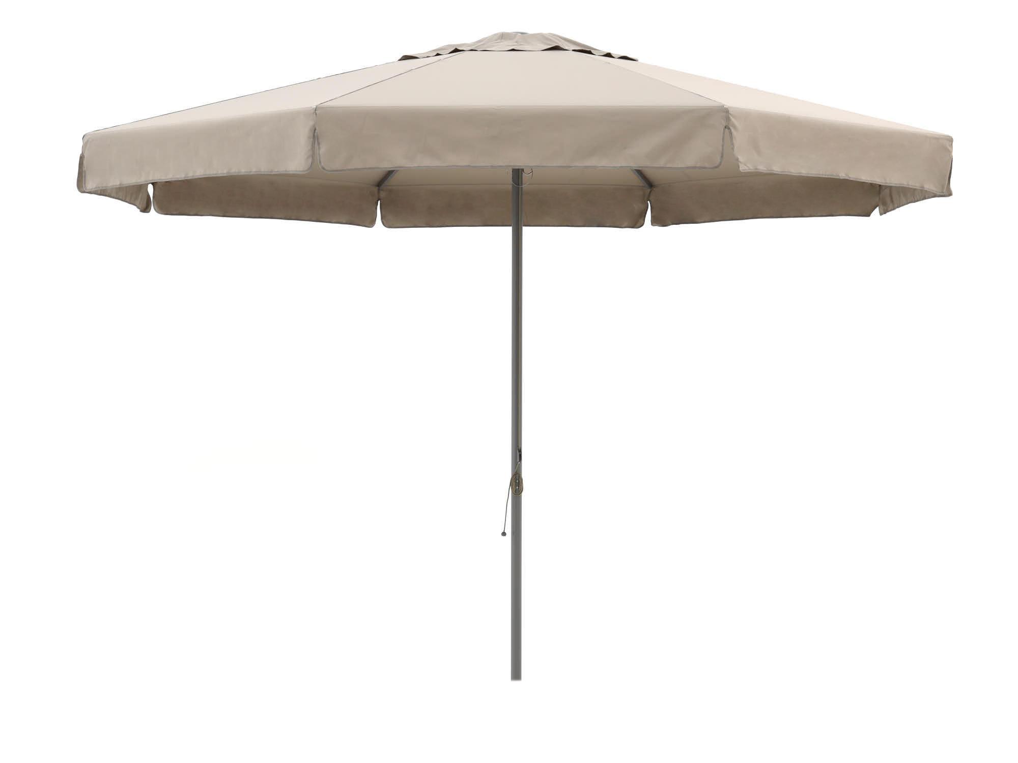 Shadowline Bonaire parasol ø 400cm - Laagste prijsgarantie!