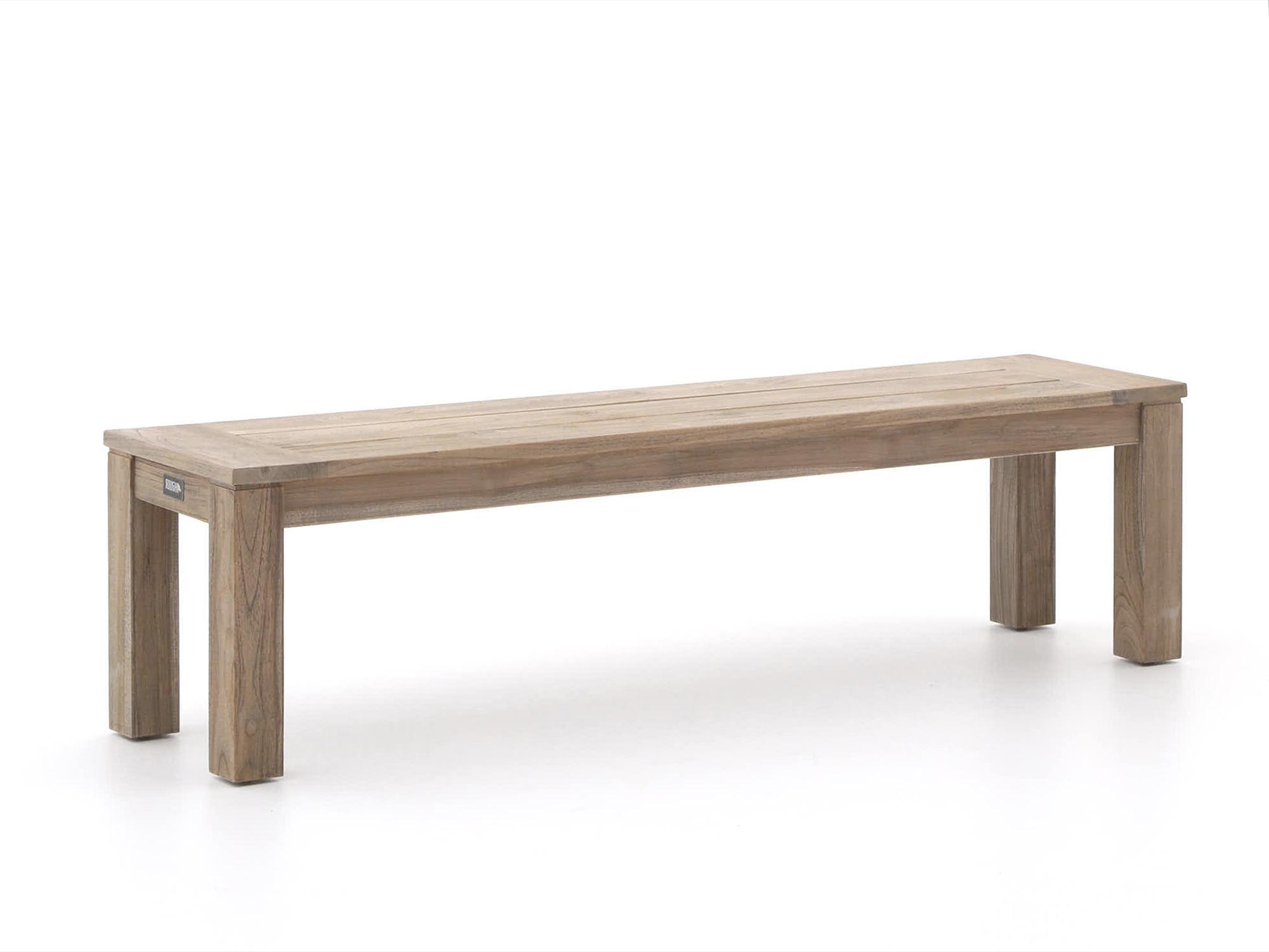 ROUGH-X picknickbank 170x42x45cm - Laagste prijsgarantie!