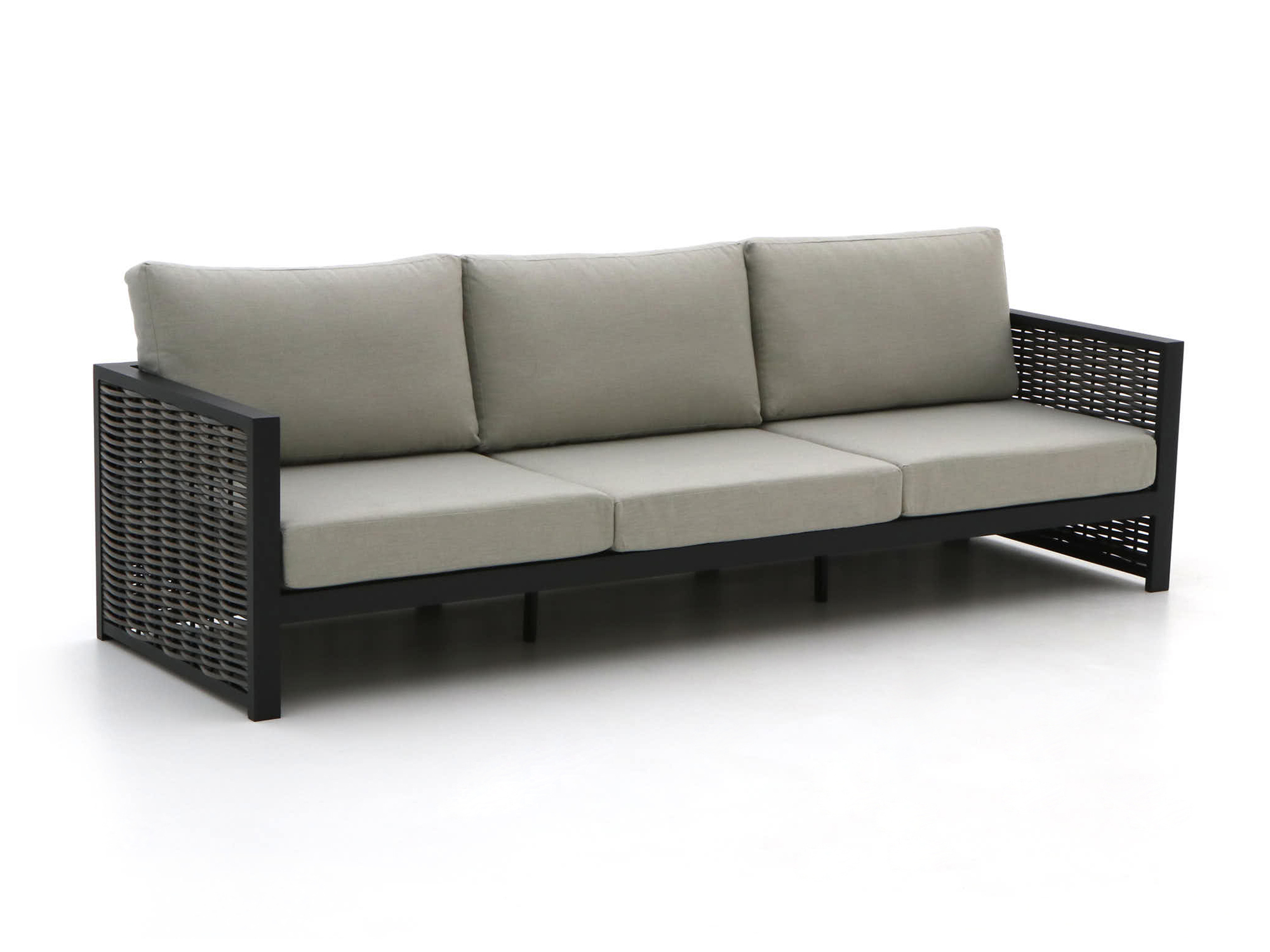 Bellagio Cadora lounge tuinbank 3-zits 252cm - Laagste prijsgarantie!
