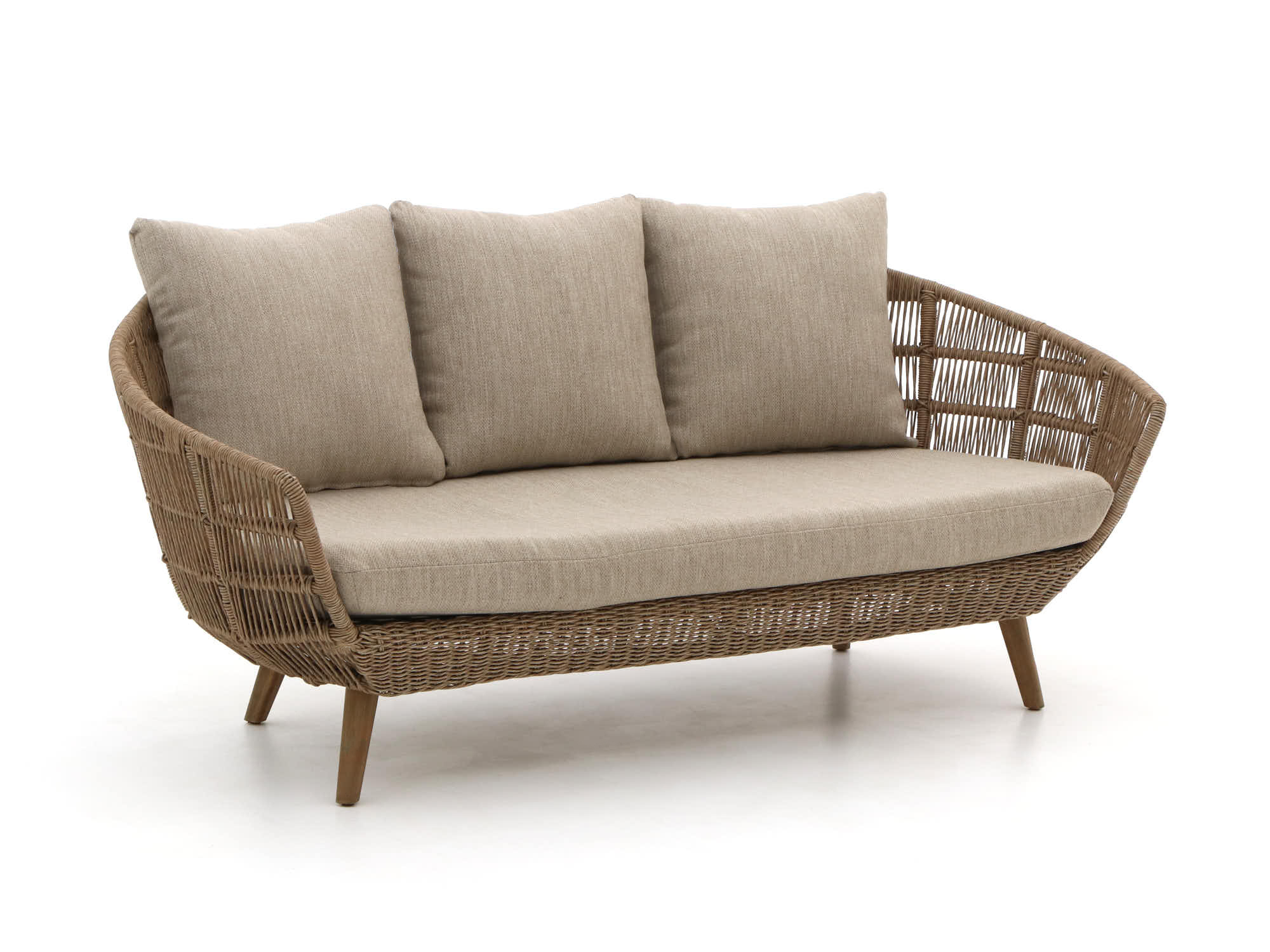 Intenso Stila lounge tuinbank 191cm - Laagste prijsgarantie!
