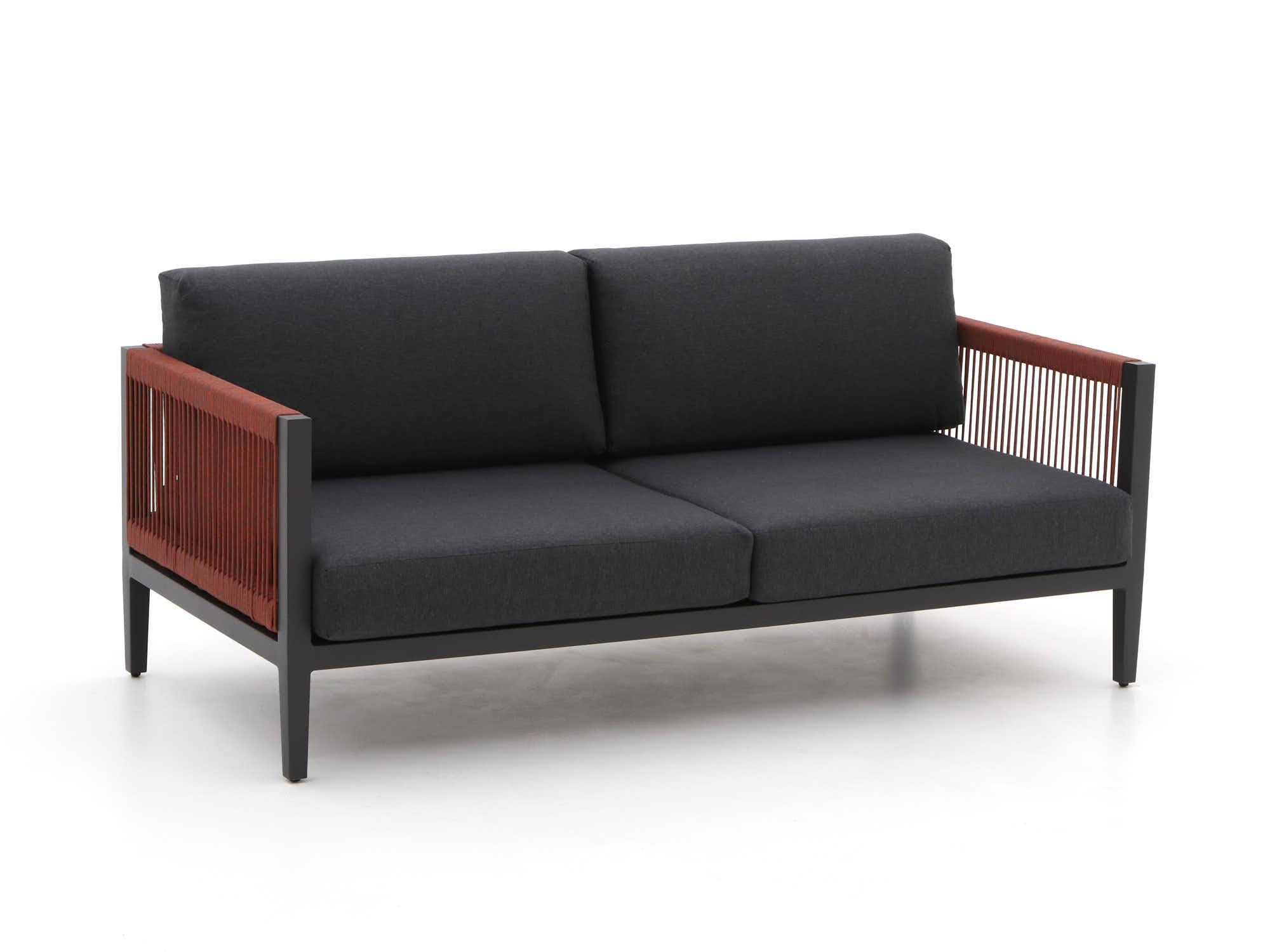 Manifesto Valero lounge tuinbank 2,5-zits 182cm - Laagste prijsgarantie!