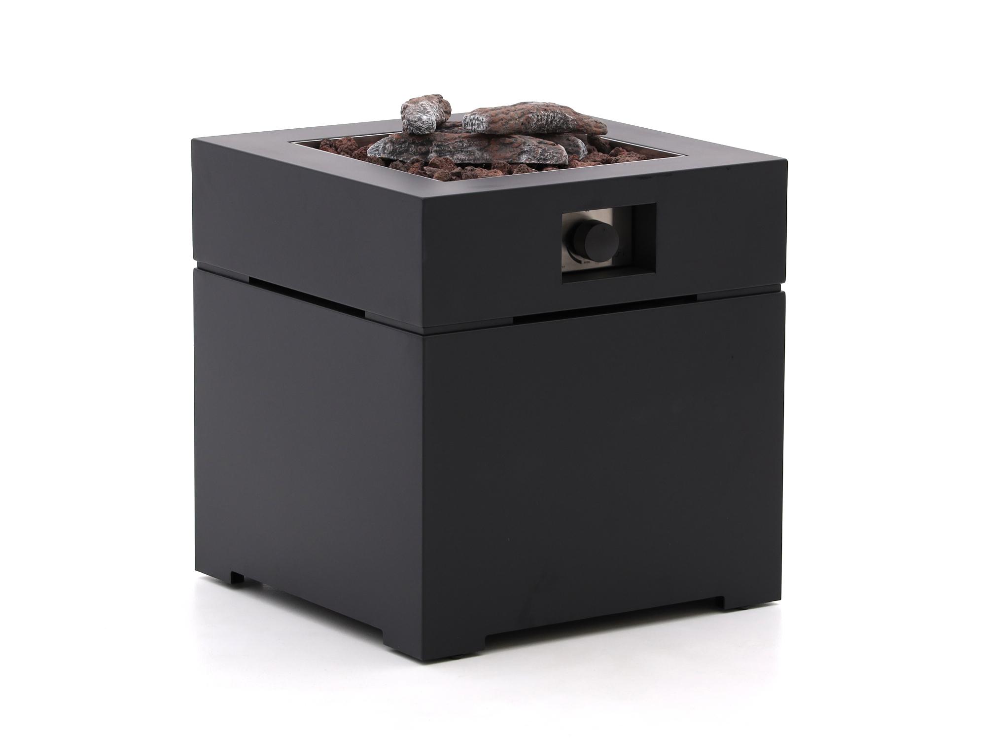 Cosibrixx vuurtafel 60x60x63cm - Laagste prijsgarantie!