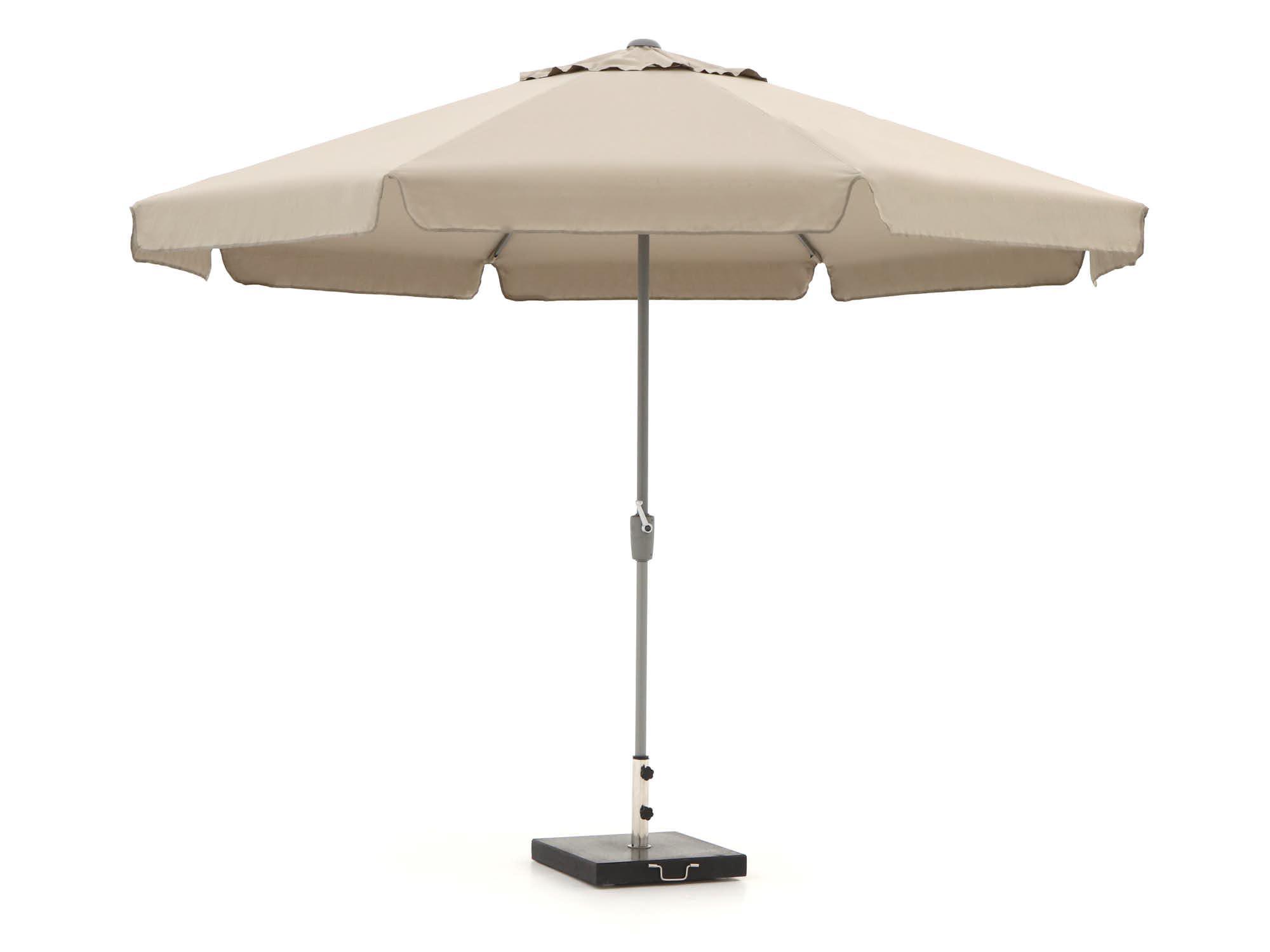 Shadowline Aruba parasol ø 350cm - Laagste prijsgarantie!