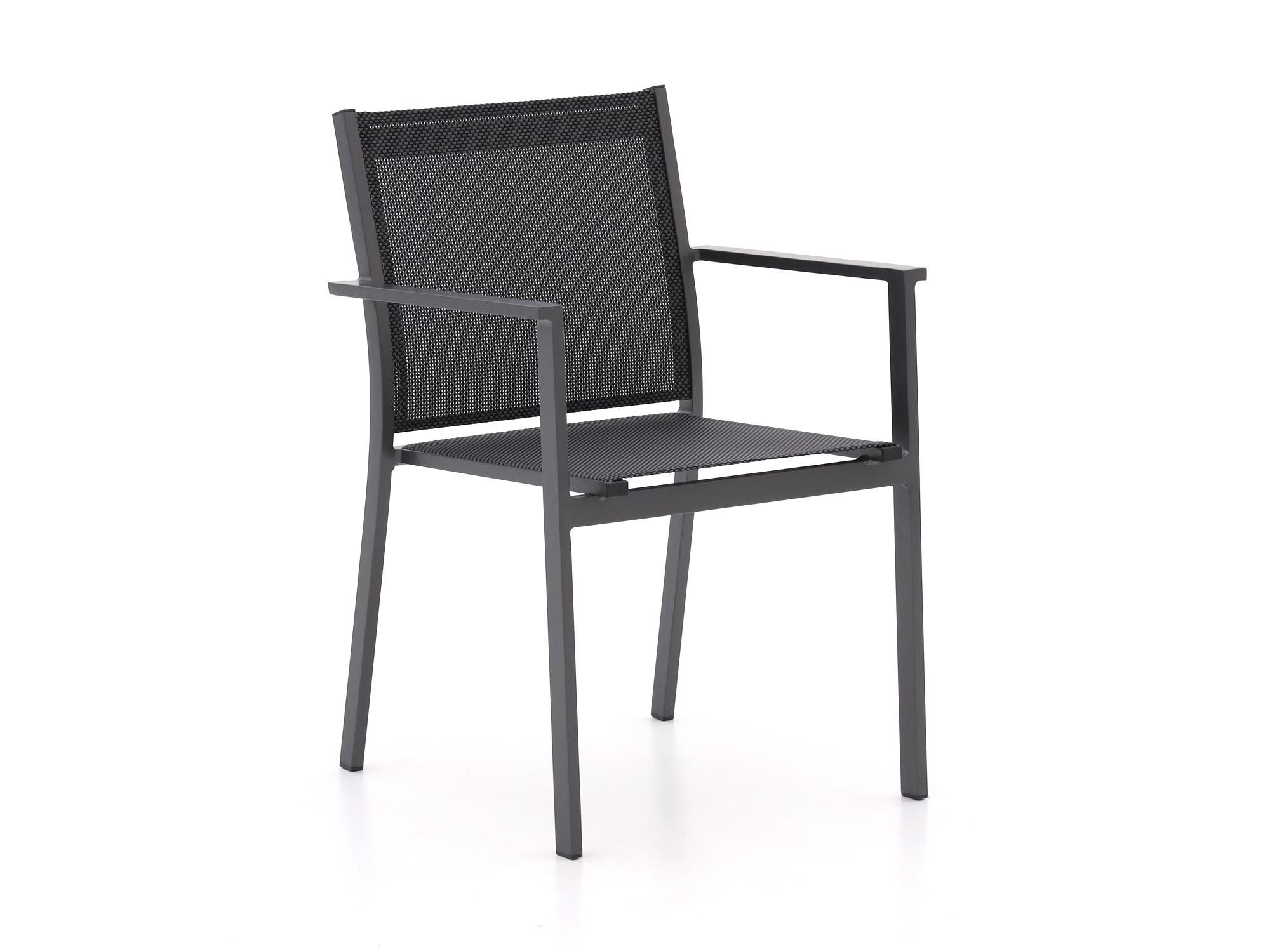 R&S Design Roni dining tuinstoel - Laagste prijsgarantie!